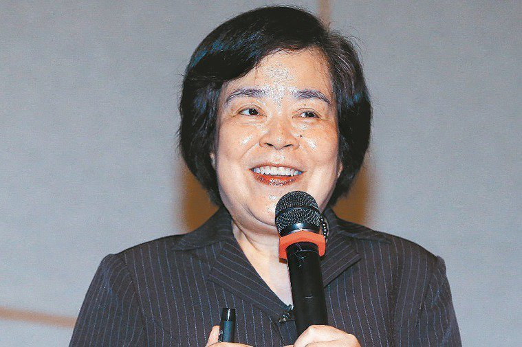 被稱為「台灣安寧療護之母」的趙可式因乳癌復發正在服用標靶藥物治療。本報資料照片