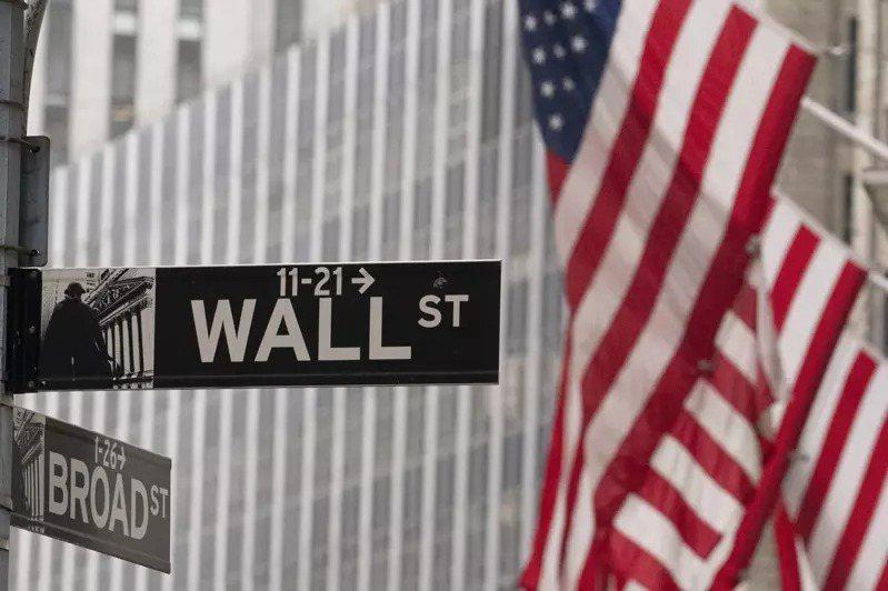 5日,在希望美國總統和國會選舉的贏家及早確定下,主要科技股領漲,股市繼續大漲。(美聯社)