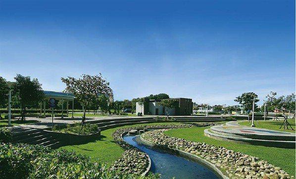 該案近中路三大公園之一「水秀公園」、中興國中、文山國小學區,地段點位十分適合新生...