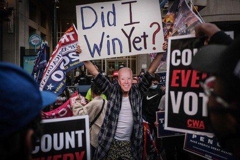 王宏恩/低估川普,高估拜登?美國大選民調四年來進步多少?