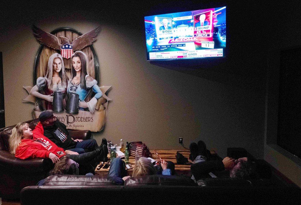 所以美選開票到底要開到甚麼時候?情緒極度疲勞與緊繃的,可能也不只是美國選民而已。...