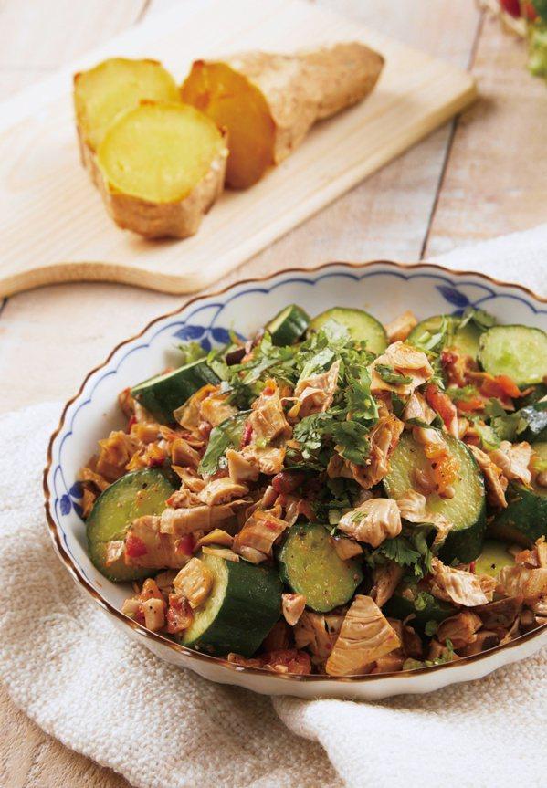 蔬食哈瓦那。 圖/布克文化提供