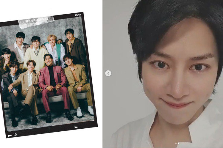 今(6)日是韓國男團 Super Junior 出道15週年,成員們特別在今天下午開直播與粉絲聊天,一起慶祝15週年,不過成員希澈卻沒有辦法一起參加,因為他疑似與一名新冠肺炎確診者接觸過,正在自我隔...