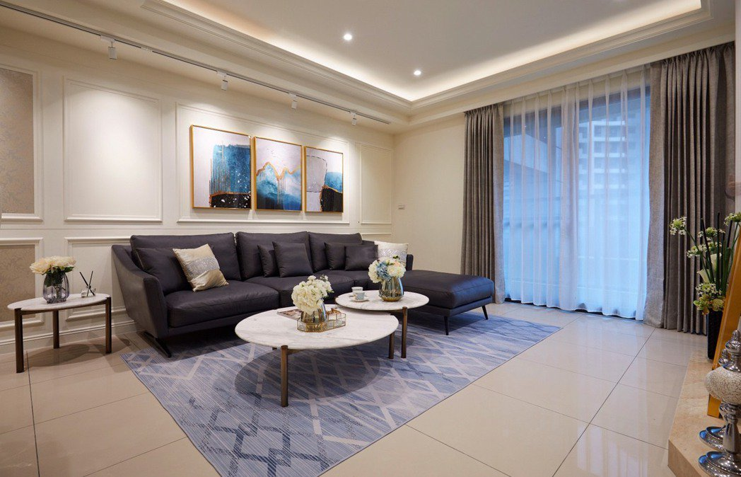 大睦讓民眾了解身為建築人對於蓋一座好住宅的用心。業者/提供