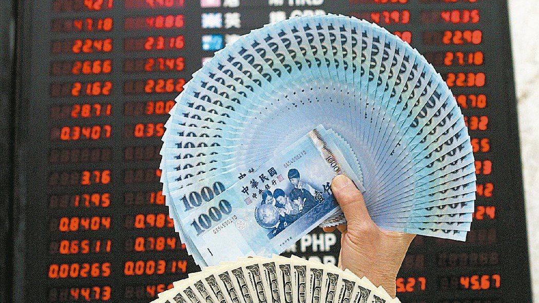 外資「假避險、真炒匯」遭中央銀行盯上,央行發現外資大買反向ETF,迂迴規避防炒匯...