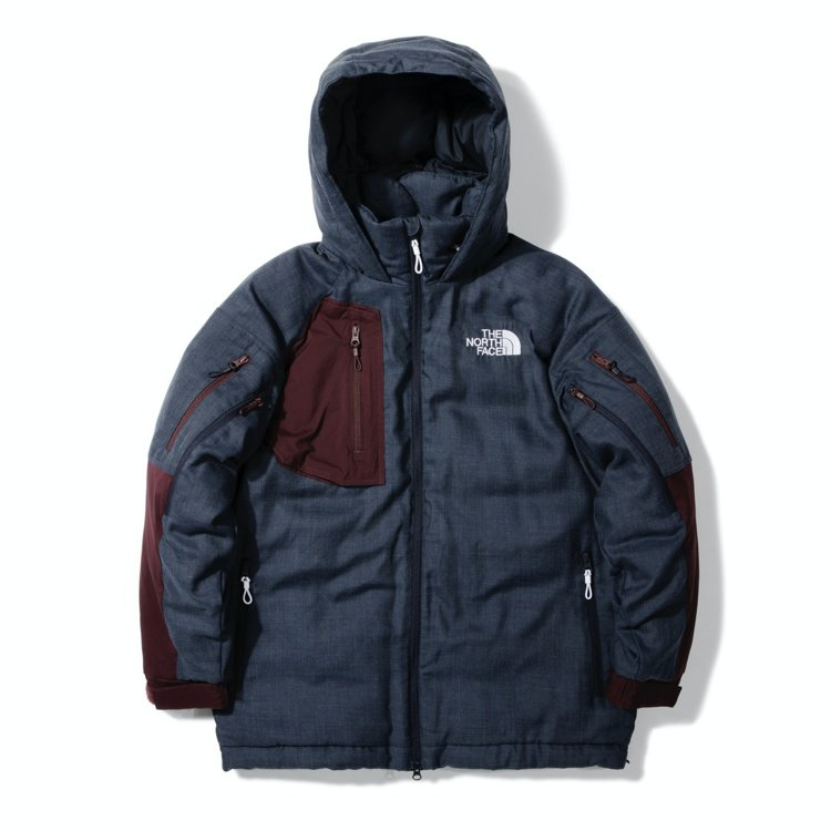The North Face Urban Exploration Cyber ...