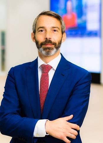 安聯歐洲成長精選基金經理人Thorsten Winkelmann。安聯投信/提供