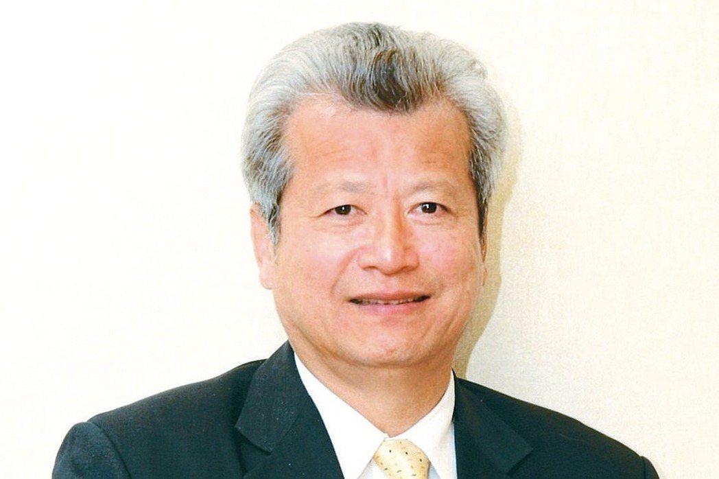 中鋼董事長翁朝棟(本報系資料庫)