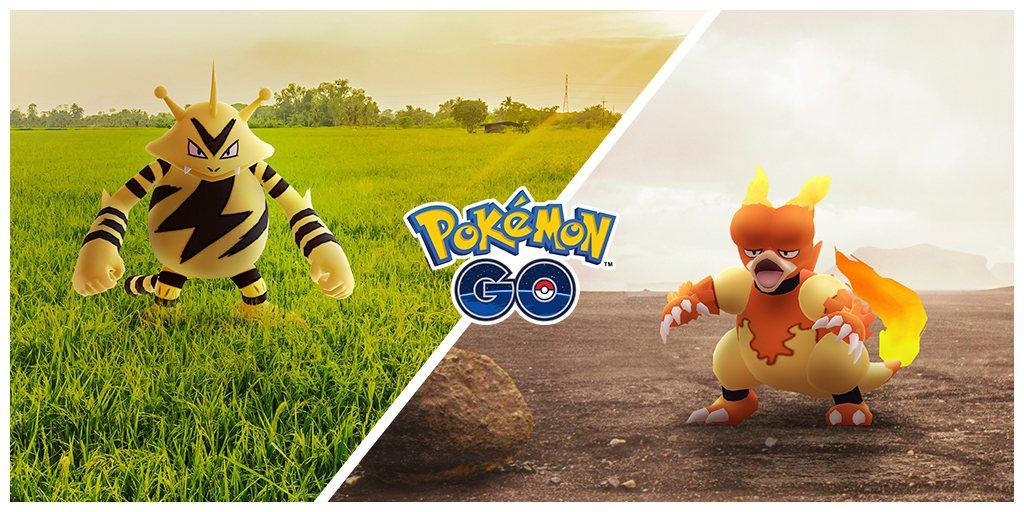 圖:Pokemon GO