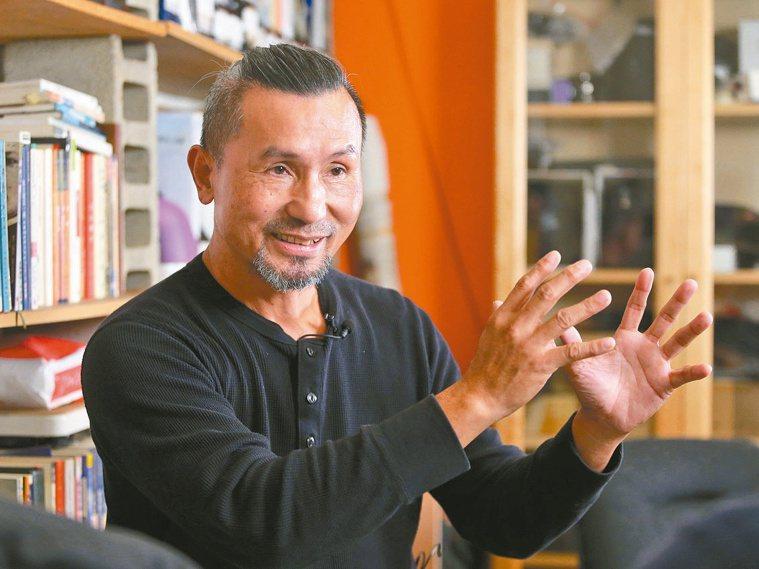 李文瑞 瘋馬旅行社總經理「原住民文化是觀光資源的寶庫,也是最有潛力的亮點,絕...