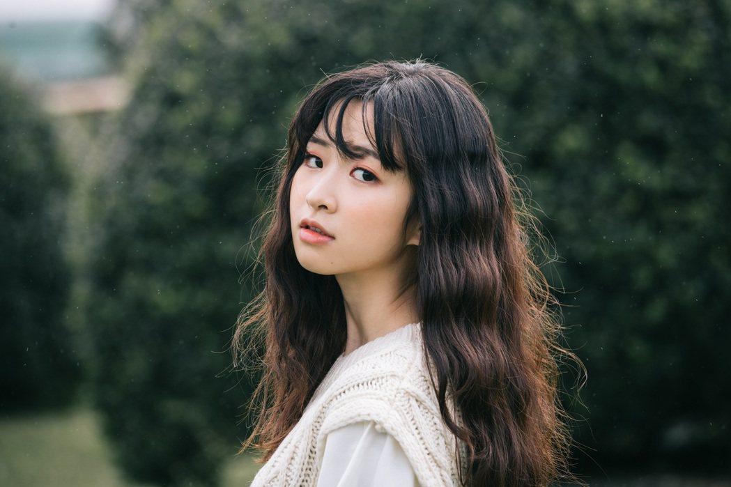莊凌芸表示贊同安樂死。圖/杰思國際娛樂提供