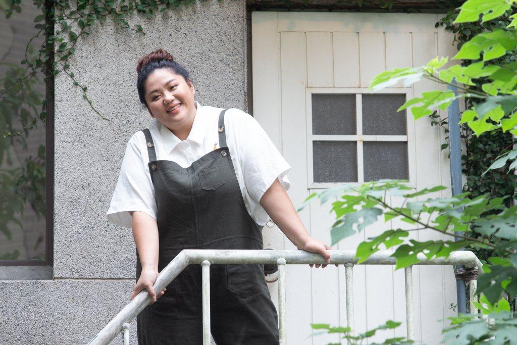 蔡嘉茵曾因演技獲得台北電影獎肯定,也入圍金馬獎。圖/本報資料照片
