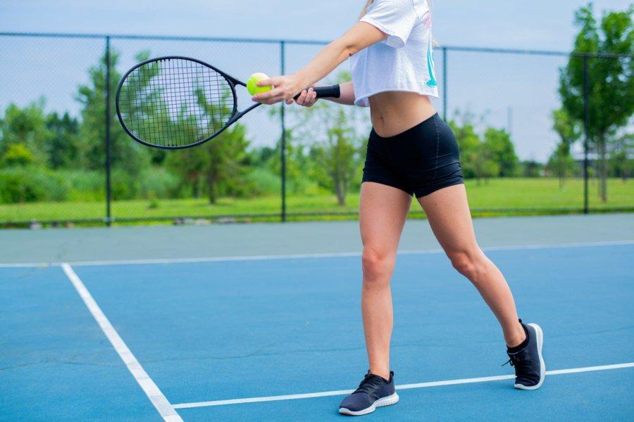 夜間常見運動包括 :去重訓,踢足球,跳舞,打網球和其他中等強度的運動,則較為頻繁...