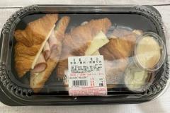 CP值高!好市多「神級三明治」媲美星巴克 網讚:熱烤更美味