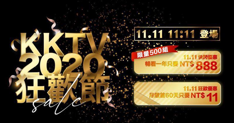 圖取自KKTV官網
