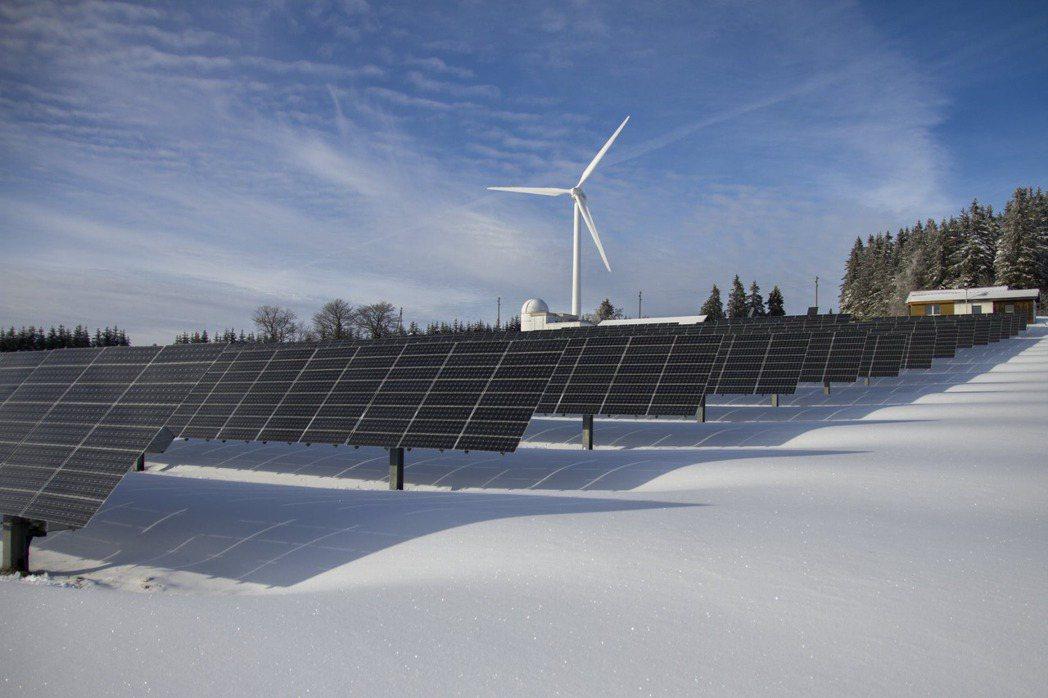 屋頂型光電原本設定2025年前達到3GW,現在希望2035年之前增加10GW,所...