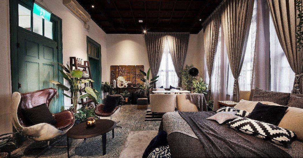 以經典居家生活品牌與古蹟呼應呈現出生活美學新場域,帶給您最不一樣的體驗及新靈感。...