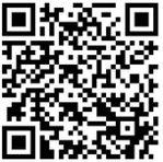 報名網站/QR Code。施羅德投信/提供。