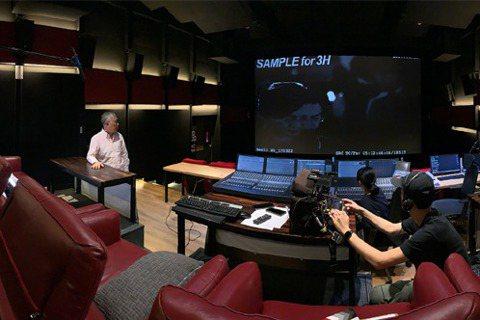 台灣音效大師杜篤之「聲揚」好萊塢,受邀為成立百年的「美國電影電視工程師協會」(SMPTE)年會講者,成為年會歷史第一位華語講者。杜篤之表示,SMPTE是電影技術的最高殿堂,能受到SMPTE的邀約,成...