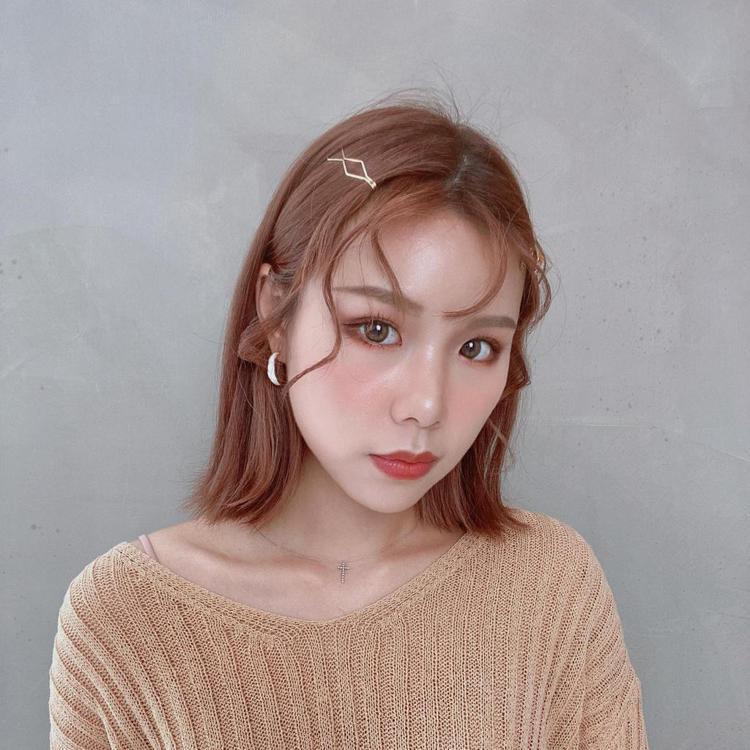 髮型創作/KOMM Hair salon / Mayuko 麻由子,圖/Styl...
