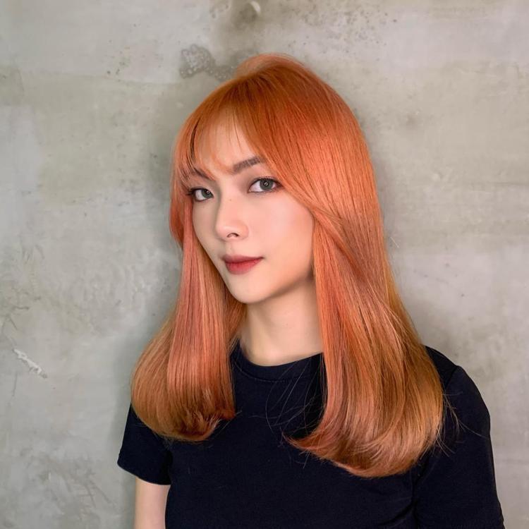 髮型創作/Je上越三和店 / 三重Je x Umi,圖/StyleMap美配提供