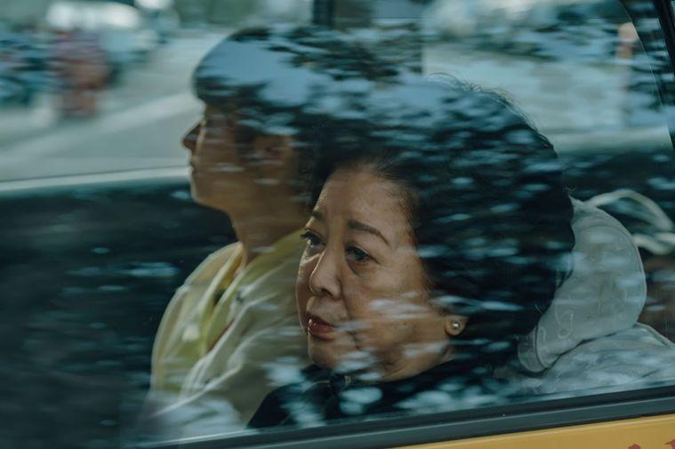 電影「孤味」寫的是導演外婆的故事,由陳淑芳飾演秀英阿嬤。圖/威視提供