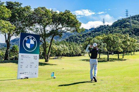 2020 BMW世界盃業餘高爾夫錦標賽 台灣決賽完美落幕!