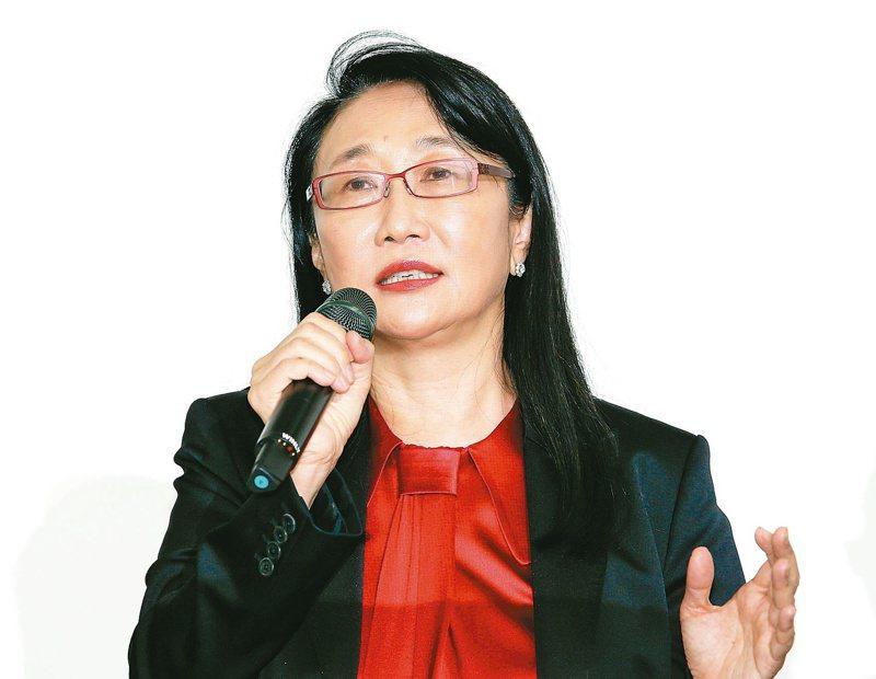 宏達電董事長王雪紅。報系資料照