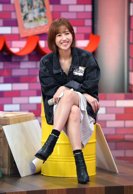 方志友日前上TVBS 「11點熱吵店」。圖/TVBS提供