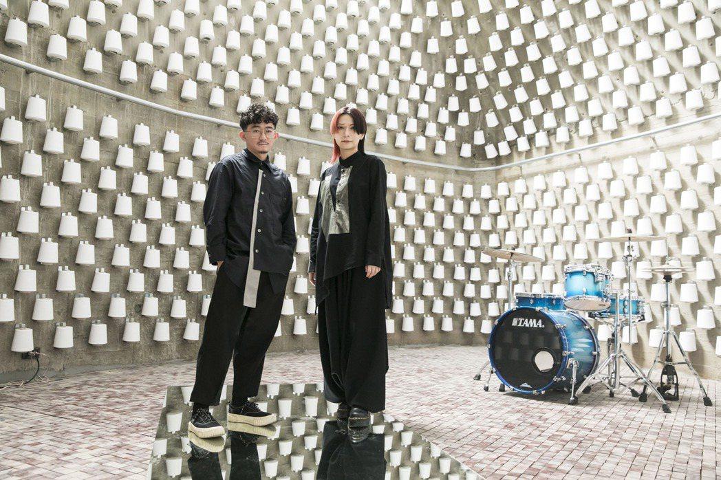 Tizzy Bac推出最新單曲「穿越光年的孤獨」。圖/相信音樂提供