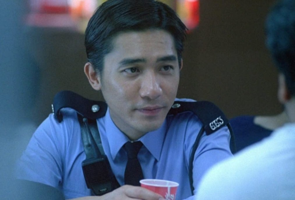 梁朝偉7度入圍金馬影帝、3次得獎,是男星中最高紀錄。圖/摘自imdb