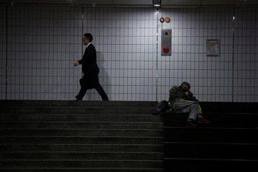 無家者與他們被抹去的面孔——評金惠珍小說《中央站》