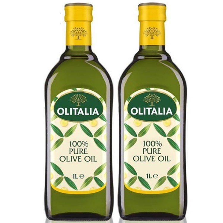 義大利進口的奧利塔橄欖油今年雙11在ihergo愛合購吸引到單筆108罐的大單。...