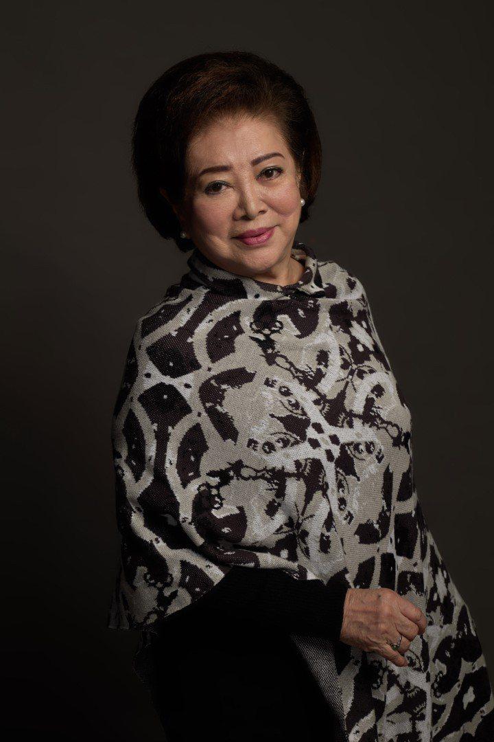 陳淑芳將演唱入圍電影歌曲。圖/金馬執委會提供