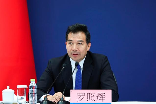 大陸外交部副部長羅照輝稱,談論拜登政策為時尚早,冀中美相向而行。中新社資料圖