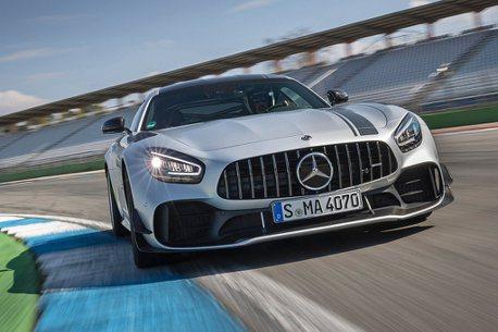 不只賓士A、B、C-Class!連AMG GT R Pro、AMG GT 4-Door Coupe都有購車優惠