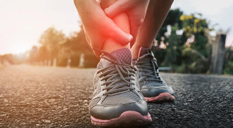 關節軟骨的正常度以及關節液是否充足,都取決於是否有作膝蓋負重的運動 圖/宏康復健...