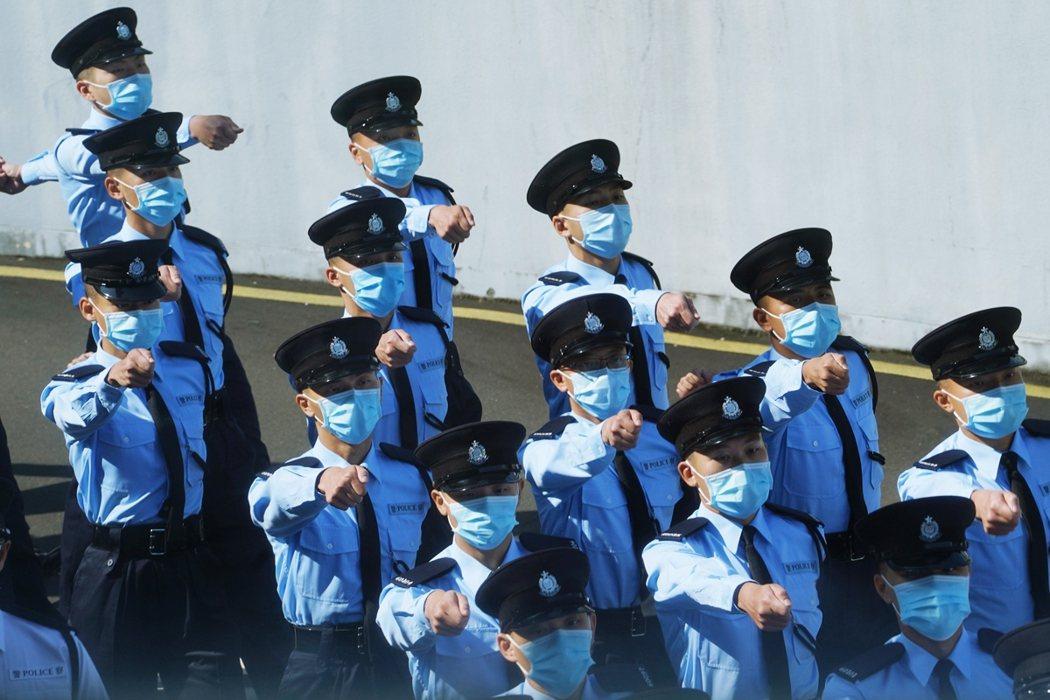 未來,林鄭與建制派的立法會,應會繼續於中國政府授權下,加快推動各項重大立法,小則...