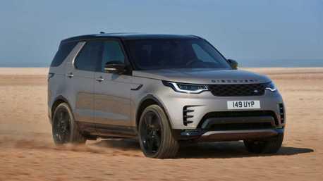 內外皆換新!2021 Land Rover Discovery小改款帶著48V系統正式登場