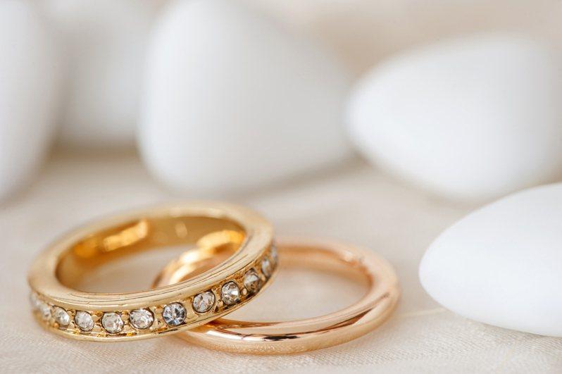結婚是人生大事,但結一次婚總共要花多少錢呢? 圖/ingimage