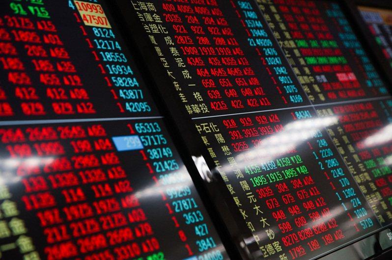 法人表示,新台幣持續升、外資開始回補等兩大因素撐腰下,台股走升趨勢不變。中央社