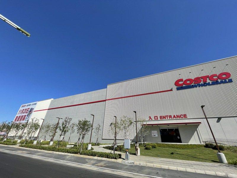 美式賣場好市多(COSTCO)「黑色購物節」將從明(23)日開跑。 圖/聯合報系資料照片