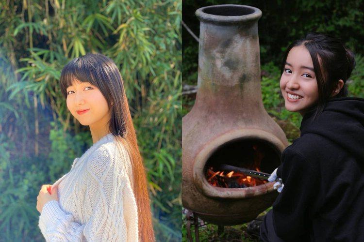 圖/擷自木村心美 instagram、木村光希instagram
