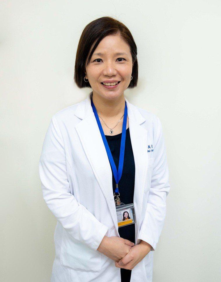 高醫內分泌新陳代謝科李美月醫師提醒,「飯後血糖居高不下,可能會增加心臟血管的併發...