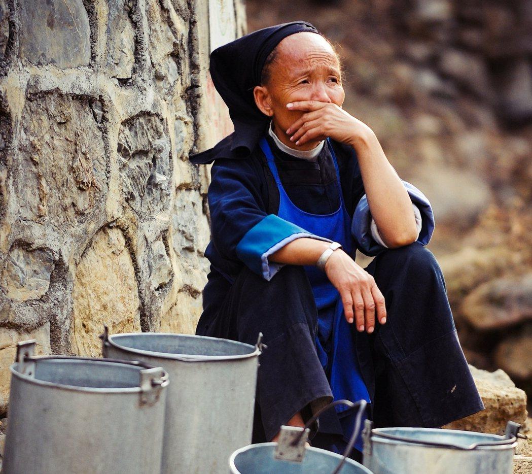 布依族多數使用的語言為布依語,雖然在定義上語言使用還不至瀕危,但根據推廣布依族族...