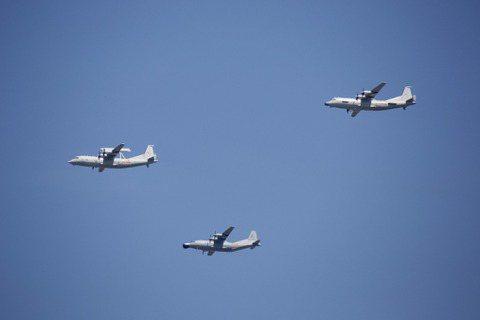 呂禮詩/共軍電戰機頻擾台海,劃設「南海防空識別區」箭在弦上?