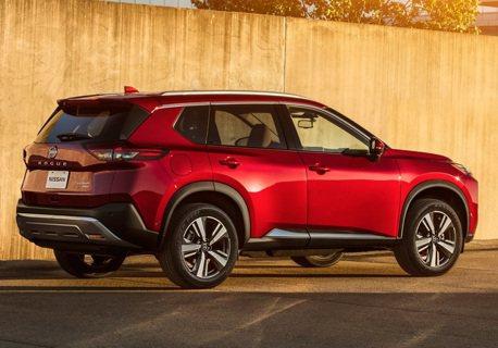 神奇銷售策略!Nissan展間竟然提供Toyota RAV4試駕?