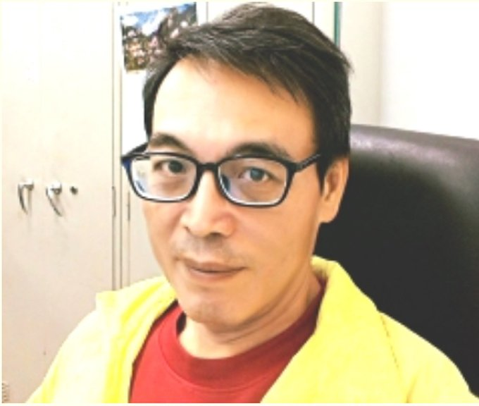 大同新任總經理湯政仁。(圖:取自大同大學網頁)