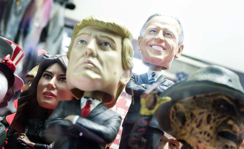 主流媒體多已宣布拜登為美國總統大選的獲勝者,但川普總統尚未承認失敗。歐新社