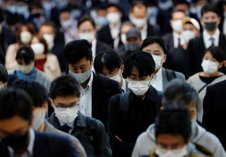 日本和歌山縣政府針對感染2019冠狀病毒疾病(COVID-19)出院患者進行調查...